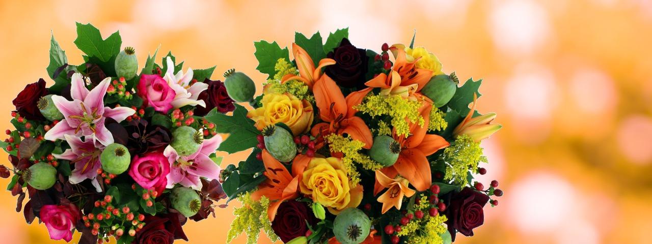 Isle of Man Flowers, Manx Flowers, Douglas Florist | Signature ...