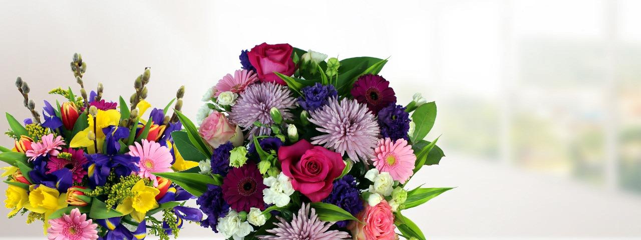 Isle of Man Flowers, Manx Flowers, Douglas Florist | Signature Flowers by Robinsons | Robinsons Flowers